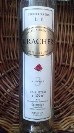 (Wein-)Flasche